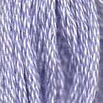 Buy DMC six-stranded embroidery floss - 26 - Pale Lavender