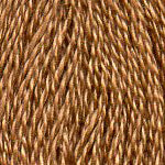 Buy DMC six-stranded embroidery floss - 3045 - Yellow Beige - Dark for Sale