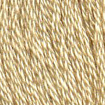 Buy DMC 3047 - Yellow Beige - Light six stranded embroidery floss at Raspberry Lane Crafts for Sale