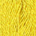 Buy DMC six-stranded embroidery floss - 307 - Lemon