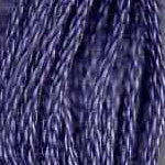 Buy DMC six-stranded embroidery floss - 31 - Blueberry