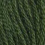 Buy DMC 3345 - Hunter Green - Dark six-stranded embroidery floss at Raspberry Lane Crafts