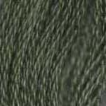 Buy DMC six-stranded embroidery floss 3362 - Pine Green - Dark