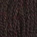 Buy DMC 3371 - Black Brown - six-stranded embroidery floss at Raspberry Lane Crafts
