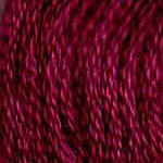Buy DMC six-stranded embroidery floss - 35 - Very Dark Fuchsia