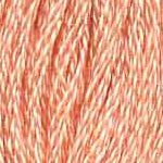 Buy DMC 353 - Peach six stranded embroidery floss for sale at Raspberry Lane Crafts