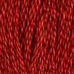 Buy DMC six stranded embroidery floss - 355 Dark Terra Cotta