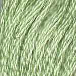 Buy DMC six stranded embroidery floss - 369 Very Light Pistachio Green