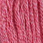 Buy DMC 3733 - Dusty Rose - six stranded embroidery floss at Raspberry Lane Crafts