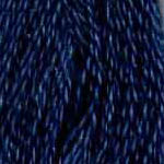 Buy DMC 3750 - Very Dark Antique Blue six stranded embroidery floss at Raspberry Lane Crafts