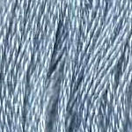 Buy DMC 3752 - Very Light Antique Blue  six stranded embroidery floss