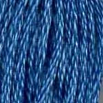 Buy DMC 3760 - Medium Wedgewood six stranded embroidery floss at Raspberry Lane Crafts