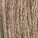 Buy DMC 3782 - Light Mocha Brown - six stranded embroidery floss at Raspberry Lane Crafts