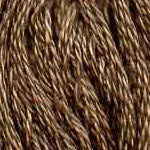 Buy DMC 3790 - Ultra Dark Beige Gray six stranded embroidery floss at Raspberry Lane Crafts