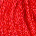 Buy DMC 3801 - Very Dark Melon six-stranded embroidery floss at Raspberry Lane Crafts
