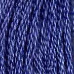 Buy DMC 3807 - Cornflower Blue six-stranded embroidery floss at Raspberry Lane Crafts