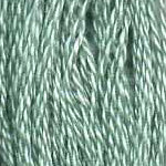 Buy DMC 3813 - Light Blue Green six-stranded embroidery floss at Raspberry Lane Crafts