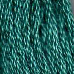 Buy DMC 3814 - Aquamarine six-stranded embroidery floss at Raspberry Lane Crafts
