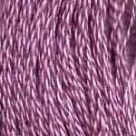Buy DMC 3836 - Light Grape six-stranded embroidery floss at Raspberry Lane Crafts