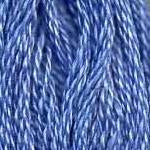 Buy DMC 3839 - Medium Lavender Blue six-stranded embroidery floss at Raspberry Lane Crafts