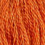 Buy DMC six-stranded embroidery floss - 3853 - Dark Autumn Gold