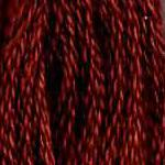 Buy DMC six-stranded embroidery floss - 3857 - Dark Rosewood