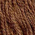 Buy DMC 3862 - Dark Mocha Beige six-stranded embroidery floss at Raspberry Lane Crafts