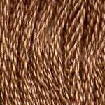 Buy DMC 3863 - Medium Mocha Beige six-stranded embroidery floss at Raspberry Lane Crafts