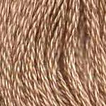 Buy DMC 3864 - Light Mocha Beige six-stranded embroidery floss at Raspberry Lane Crafts