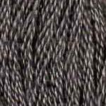 Buy DMC six-stranded embroidery floss 3884 - Medium Light Pewter