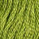Buy DMC six-stranded embroidery floss 3894 - Very Light Parrot Green
