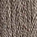 Buy DMC six-stranded embroidery floss 3895 - Medium Dark Beaver Gray