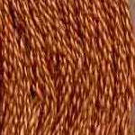 Buy DMC six-stranded embroidery floss - 435 - Brown - Very Light