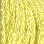 Buy DMC six-stranded embroidery floss - 445 - Lemon - Light for Sale Find