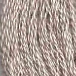 Buy DMC 453 - Shell Gray - Light six-stranded embroidery floss at Raspberry Lane Crafts Find for Sale