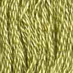 DMC six-stranded embroidery floss - 472 - Avocado Green - Ultra Light for Sale Buy