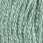 Buy DMC six-stranded embroidery floss - 504 - Blue Green - Very Light