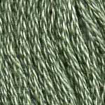 Buy DMC six-stranded embroidery floss - 522 - Fern Green