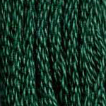 Buy DMC six-stranded embroidery floss - 561 - Jade - Very Dark
