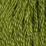 Buy DMC 581 - Moss Green six-stranded embroidery floss at Raspberry Lane Crafts