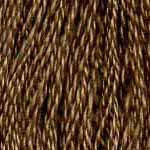 Buy DMC six-stranded embroidery floss - 611 - Drab Brown