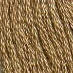 Buy DMC six-stranded embroidery floss - 612 - Light Drab Brown