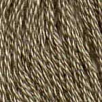 Buy DMC six-stranded embroidery floss - 642 - Dark Beige Gray