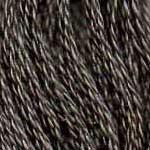 Buy DMC six-stranded embroidery floss - 645 - Very Dark Beaver Gray