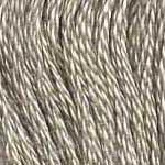 Buy DMC six-stranded embroidery floss - 648 - Light Beaver Gray