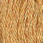 Buy DMC six-stranded embroidery floss - 676 - Light Old Gold