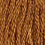 Buy DMC six-stranded embroidery floss - 680 - Dark Old Gold