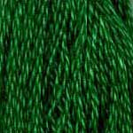 Buy DMC six-stranded embroidery floss - 699 - Green