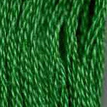 Buy DMC Six-Stranded Embroidery Floss 700 - Bright Green Find