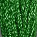 Buy DMC Six-Stranded Embroidery Floss 701 - Light Green Find